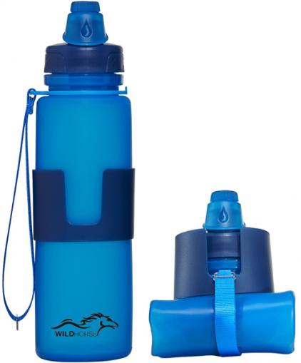 Ver Botellas Plegables para Agua