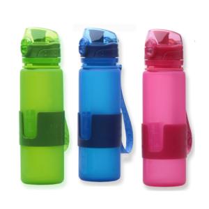 Botellas de Viaje